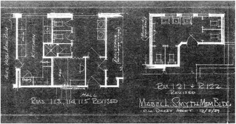 Blueprint standards 11 general overview construction 53 figure 11 illustration of traditional blueprint malvernweather Gallery