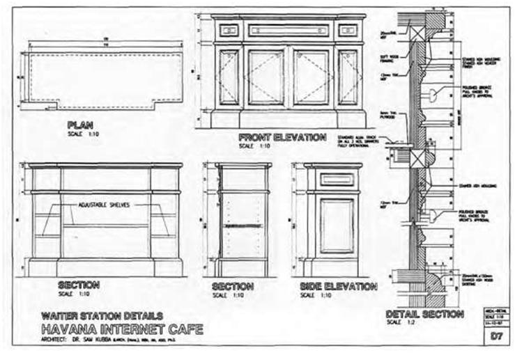 082111 1215 Blueprintsa9 Blueprints and Construction Drawings: A Universal Language