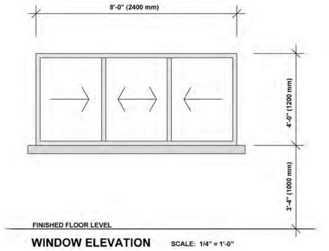 Blueprint Types Of Views Construction 53