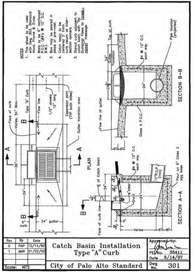 082311 2102 LayoutofCon10 Blueprint   Layout of Construction Drawings