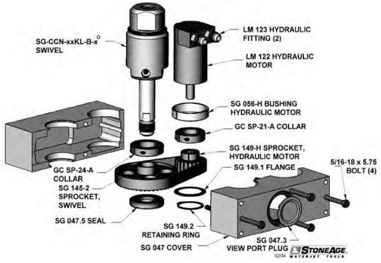 082711 0213 Understandi17 Blueprint   Understanding Industrial Blueprints