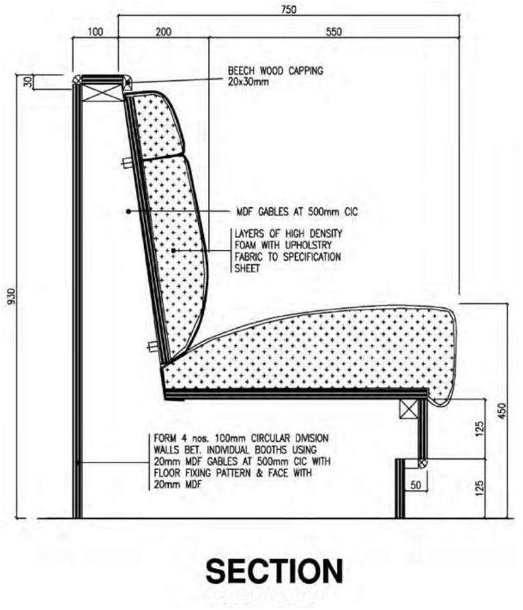 Blueprint Interpreting Specifications Construction 53