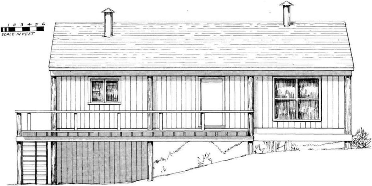 Pole barn plans ontario canada nomis for Pole barns ontario
