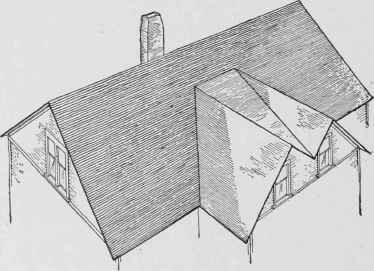 Gable Roofing