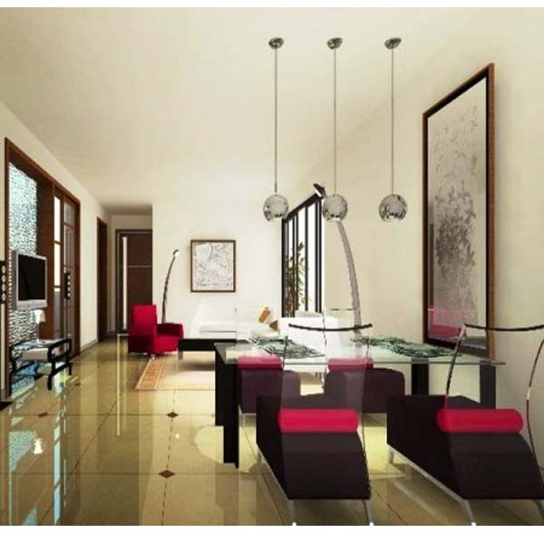 Decorating Modern Rooms - The Know-How